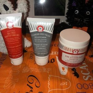 First Aid Beauty Bundle